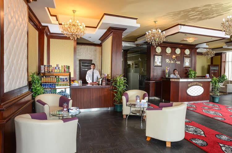 Relax Inn Hotel Apartment