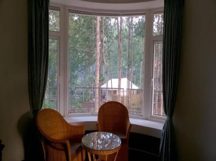 WOW Bison Woods Resort Yercaud