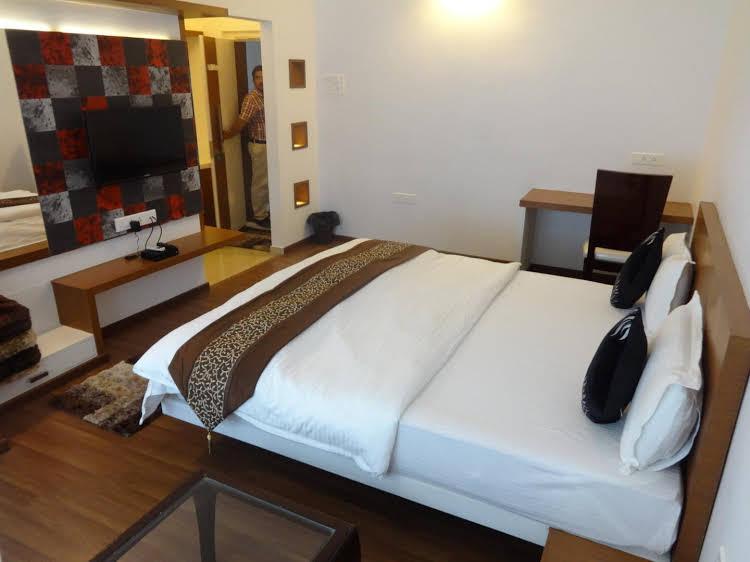 Hotel Seyon Plaza