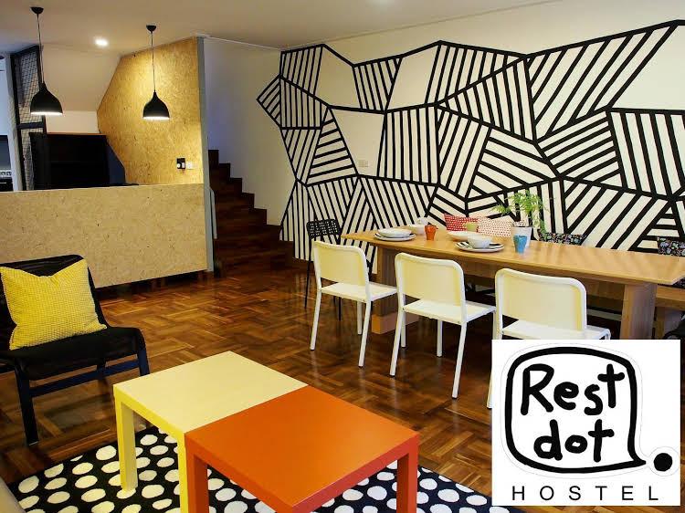 Restdot Hostel