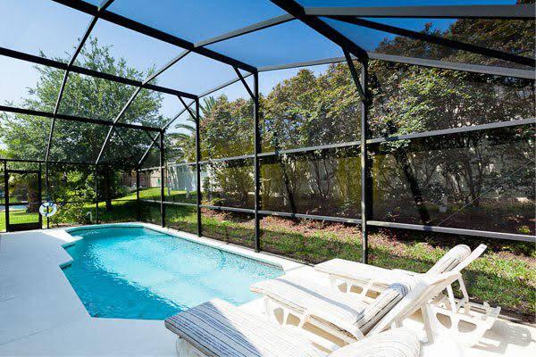Disney Area Executive Plus Resort Homes