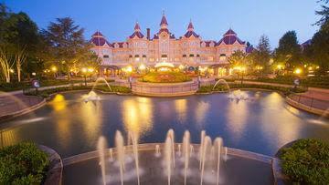 Disneyland Hotel Paris Package