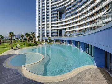 Radisson Blu Hotel Istanbul Atakoy
