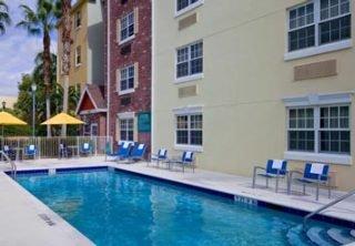 Towne Place Suites Miami Airport West / Doral