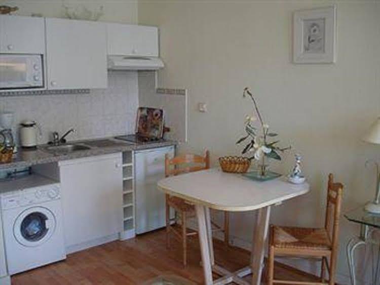 Quartier Latin (2) Apartment