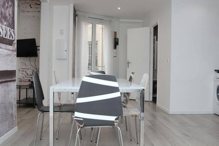 Best Appartements Paris Montorgueil