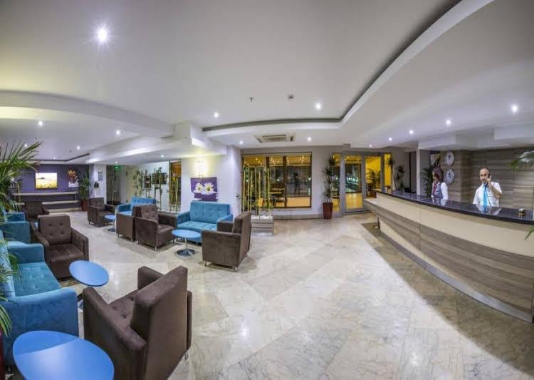 Hattusa Vacation Club Hatay