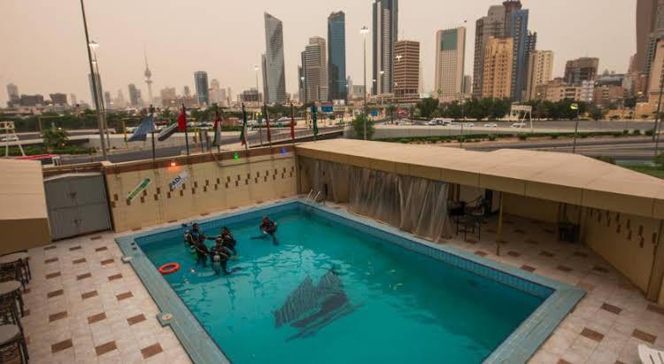 Continental Hotel Kuwait