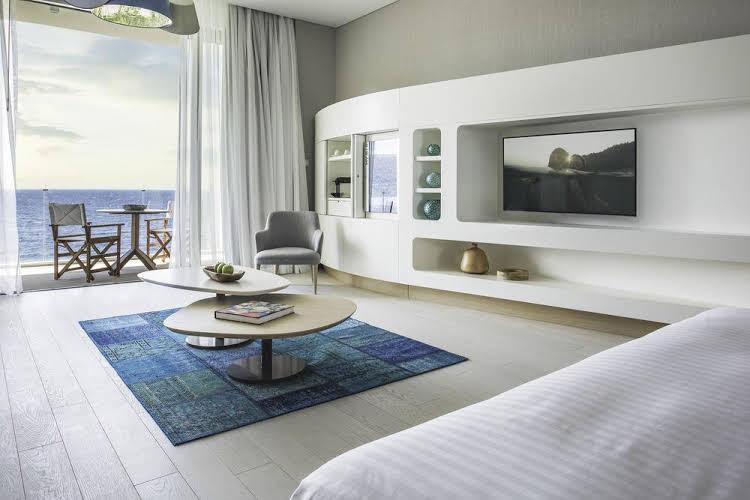 Nikki Beach Resort and Spa Bodrum