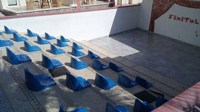 Mavi Kelebek Tatil Koyu