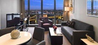 Meriton Serviced Apartments Adelaide Street