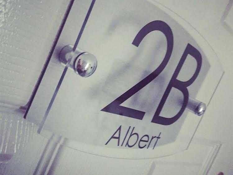 The Alb