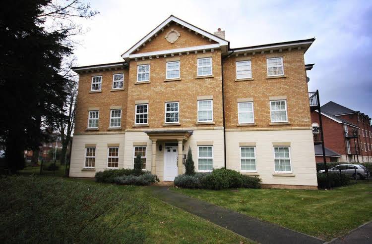 Berkshire Rooms - Newbury