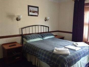 Sutherland Inn
