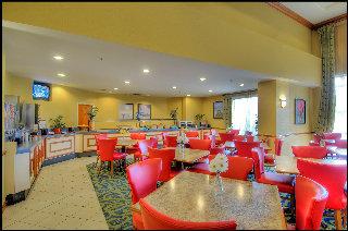 South Lake Buena Vista Suites