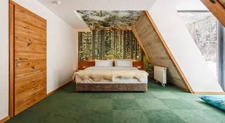 Pino Nature Hotel Sarajevo