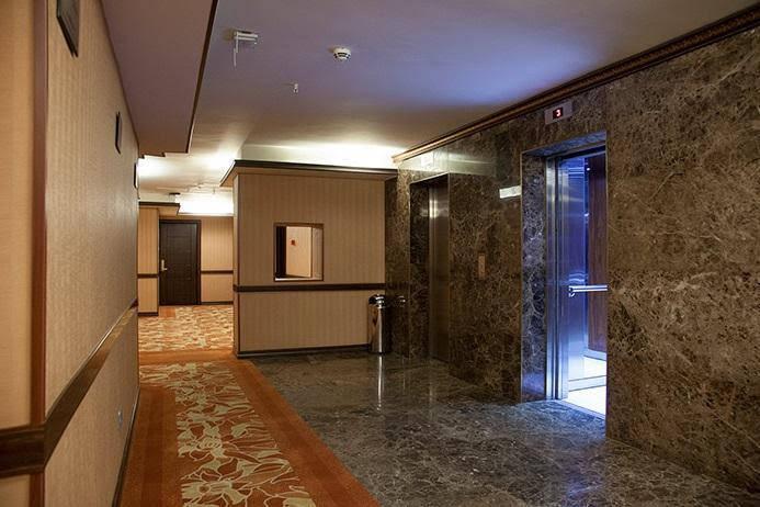 Tehran Grand 2 Hotel