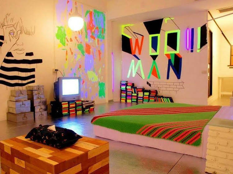 ZEN Rooms Ari Mystic