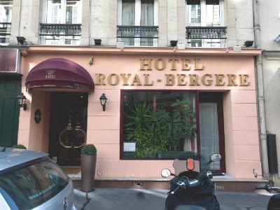 Royal Bergere