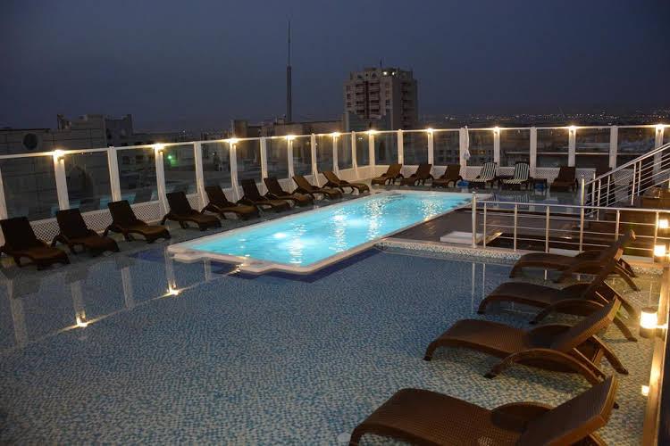 Masaya Hotel