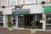 Appart'City Geneve - Gaillard