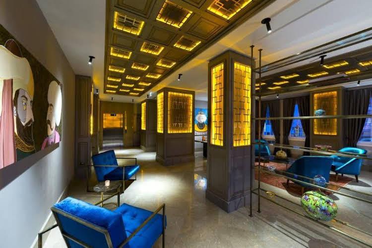 Walton Hotels Sultanahmet