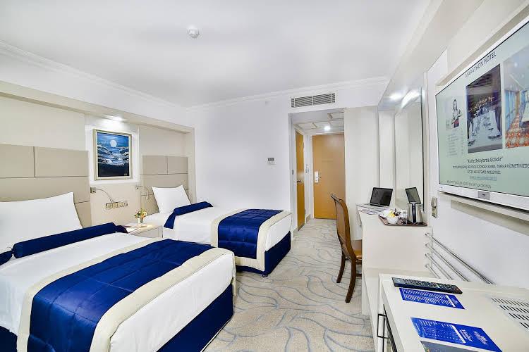 Elazig Marathon Hotel