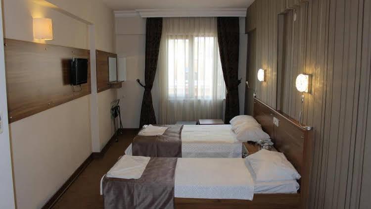 Grand Laleli Hotel