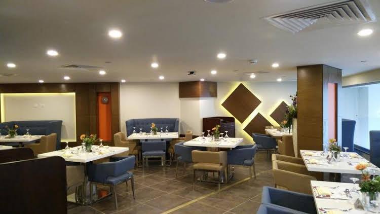 Eastern El Montazah Hotel