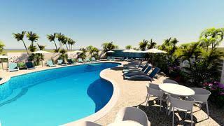 Sun N Blue Boutique Hotel