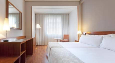 Hotel Madrid Centro by Melia