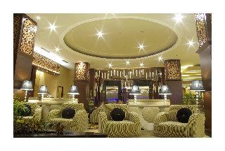 Aston Samarinda Hotel and Convention Centre