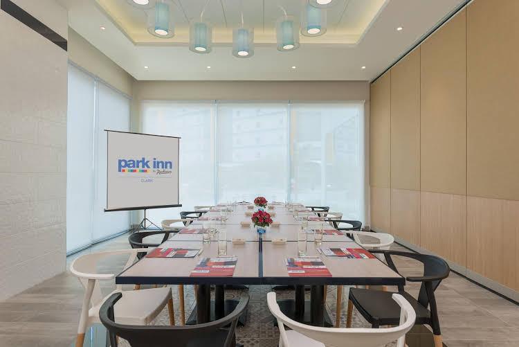 Park Inn By Radisson Clark