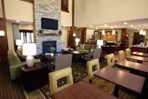 Staybridge Suites Ann Arbor Research Pkwy