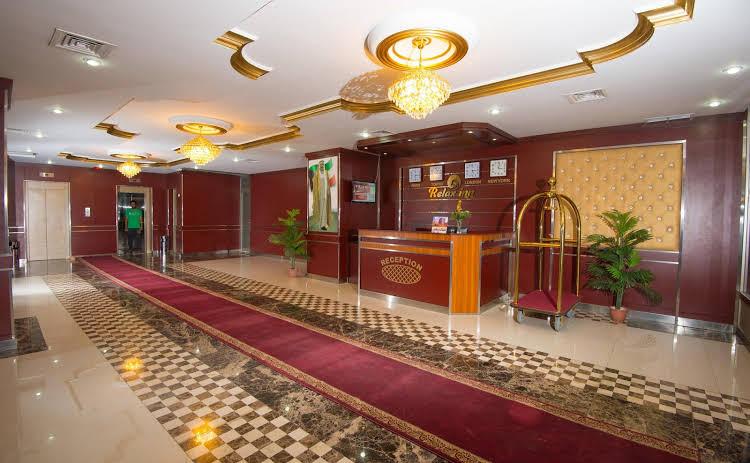 Relax Inn Apartment II