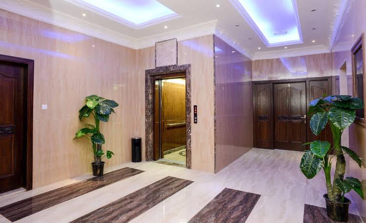 Relax Inn Apartment Fahaheel