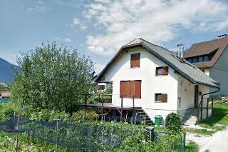 Jelenko House