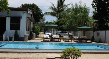 Le Green Udawalawe Resort