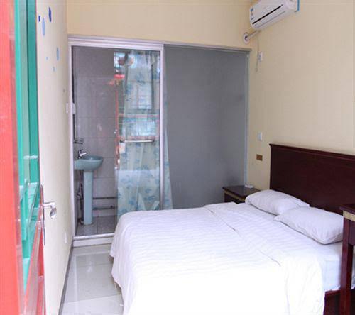 Confucious International Hostel