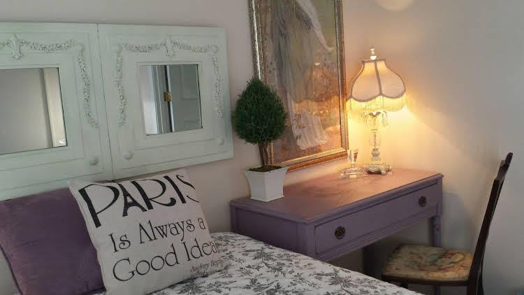 Husum Riverside Bed and Breakfast