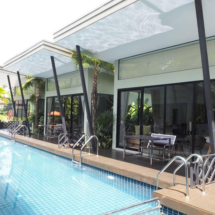 Jasmine Resort and Spa