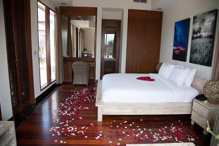 The Dipan Resort Petitenget