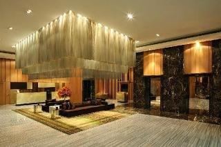 Doubletree by Hilton Hotel New Delhi Noida Mayur
