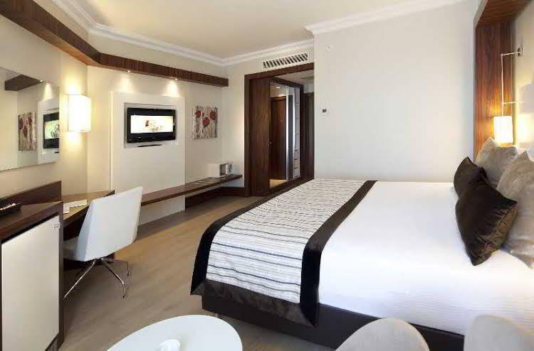 Allstar Ikbal Thermal Resort