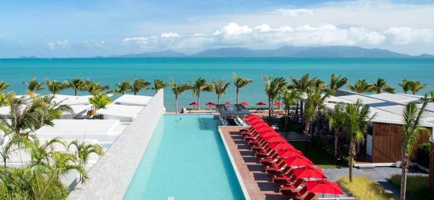 Sensimar Resort Koh Samui Adults Only