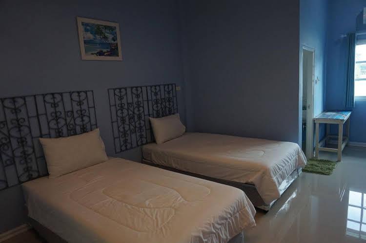 Na Kasalong Hostel