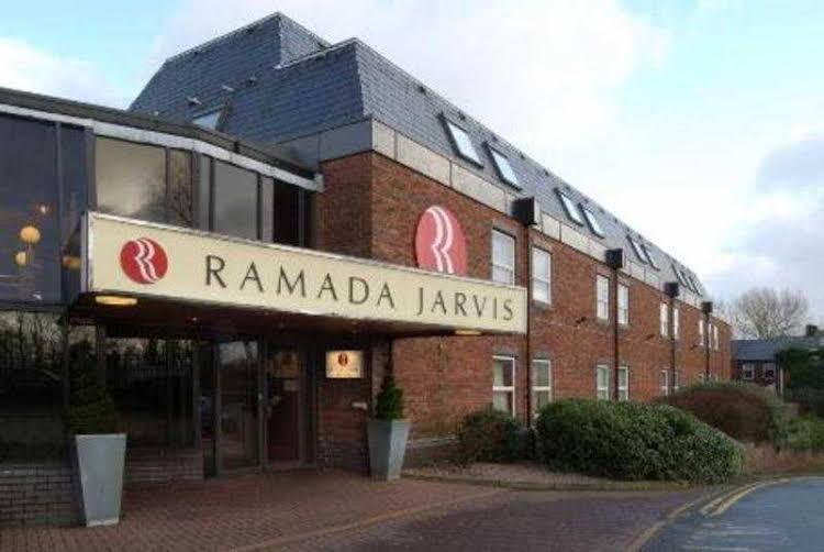 Ramada Bolton