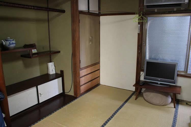 GOMAHARU guest house Hostel