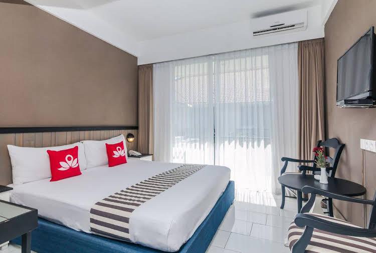 ZEN Rooms Kerobokan Jalan Bidadari