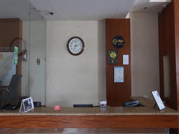 OYO Premium Trichy Railway Station